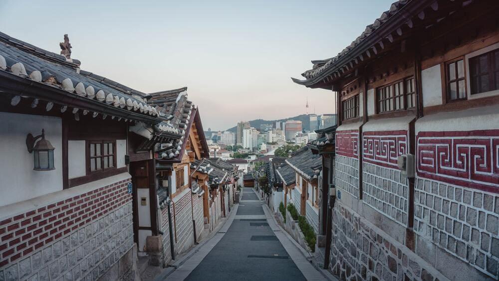 韓国人彼氏との出会い方ランキング第3位:韓国
