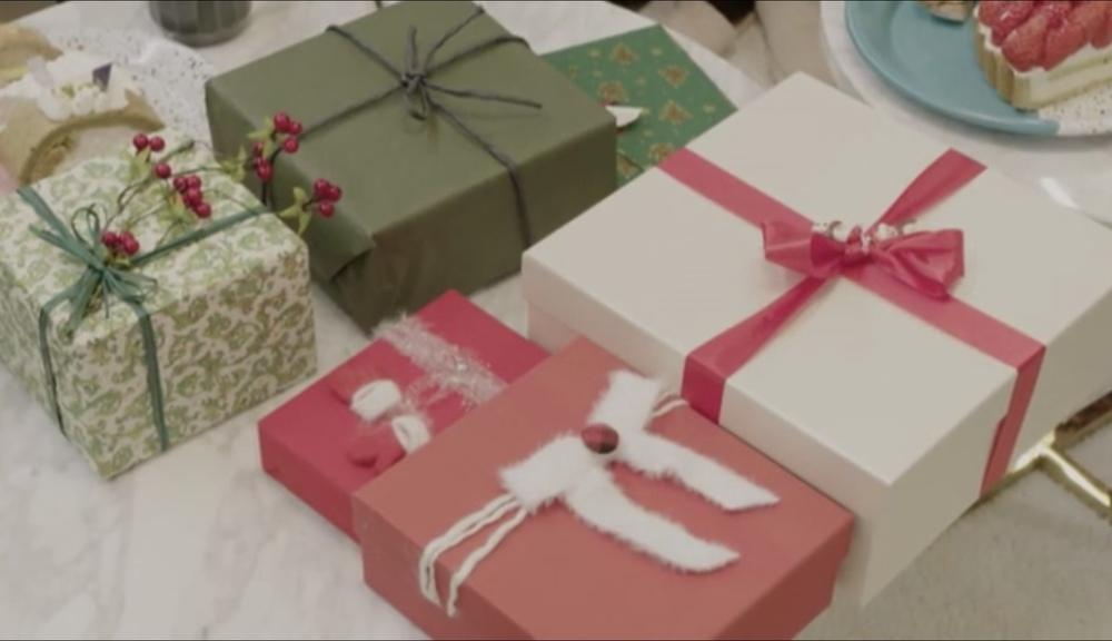 ジヒョンが好きな本のタイトルは?ハートシグナル3のクリスマスプレゼントを全て紹介!