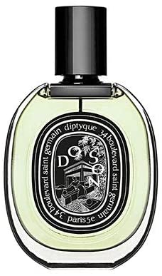 ハートシグナル3ガフンからイドンへのプレゼント:香水